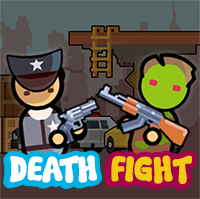 Death Fight   Game