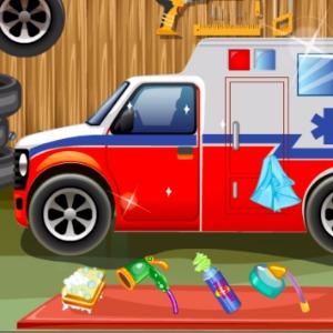 Decorate a Car Game