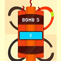 Defuse the Bomb Game