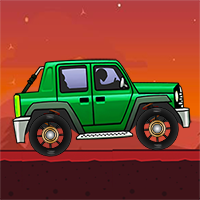 Desert Racing Game