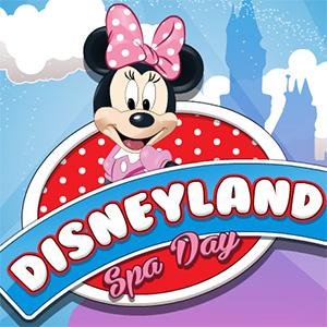 Disneyland Spa Day