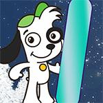 Doki Snowboarding Game