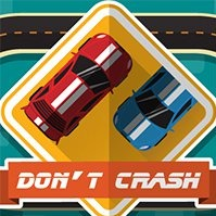 Don't Crash Game