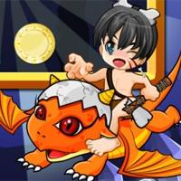 Dragon Age Rider Game