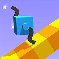 Draw Climber Game