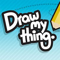 Draw My Thing Game