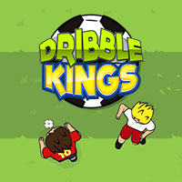 Dribble Kings Game