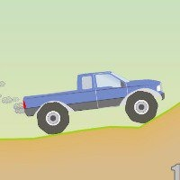 Driving Test Game