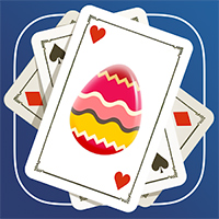 Easter Solitaire Game
