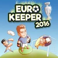 Euro Keeper 2016 Game