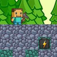 Exploration Lite Game