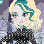 Faybelle Thorn Dress-Up Game