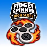 Fidget Spinner High Score Game