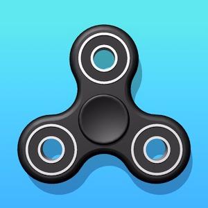 Fidget Spinner Pro Game