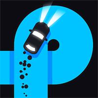 Finger Driver Game