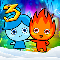 Fireboy and Watergirl 3 Game