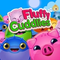 Fluffy Cuddlies Game