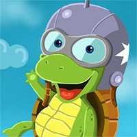 Flying Turtle Game