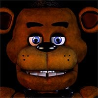 FNAF World Game