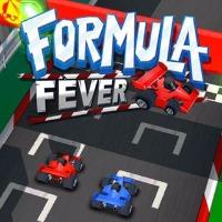 Formula Fever Game