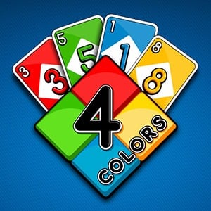 Four Colors Game