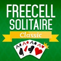 FreeCell Solitaire Classic Game