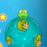 Froggee Game