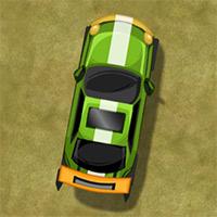 Frolic Car Parking Game