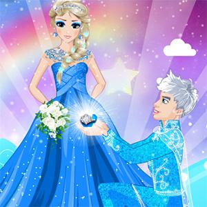 Frozen Engagement