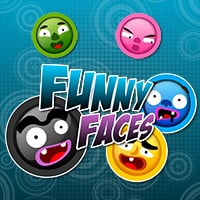 Funny Faces Game