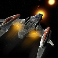 Galactic War Game