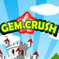Gem Crush Game