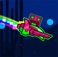 Geometry Dash Subzero Online Game
