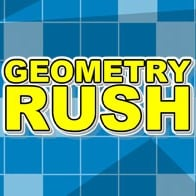 Geometry Rush Game