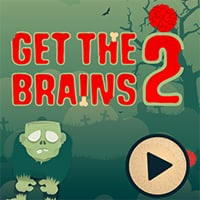 Get the Brains 2 Game