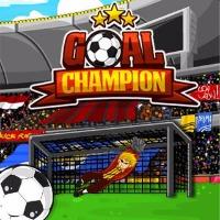 Goal Champion Game