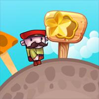 Gogi Adventure Game