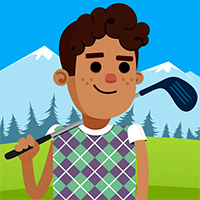 Golf Wars Game