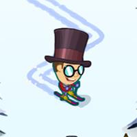 Groovy Ski Game