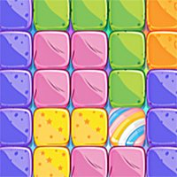 Gummy Blocks Game