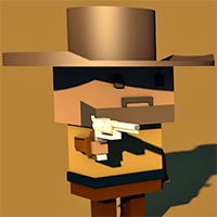 Gunslinger Duel Game