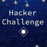 Hacker Challenge Game