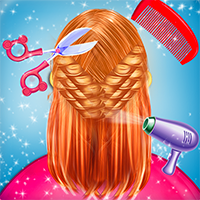 Hair Do Design 2 Game
