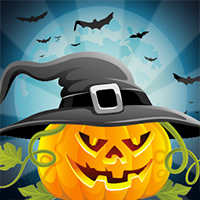 Halloween Blast Game