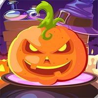Halloween Match3 Game