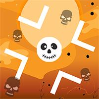 Halloween Passage Game