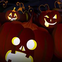 Halloween Shooter Game