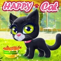 Happy Cat Game