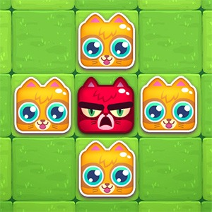 Cute Kittens Game