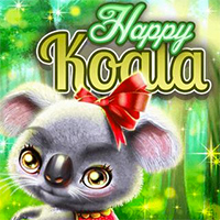 Happy Koala Game